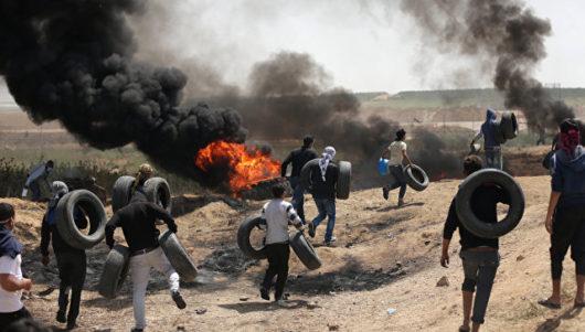 Gaza-shiny